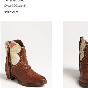 Sam Edelman Shane boot